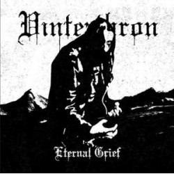 "VINTERTHRON ""Eternal Grief"" CD"