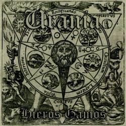 """URANIA """"Hieros Gamos"""" CD"""