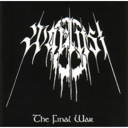 "WARLUST ""The Final War"" MCD..."