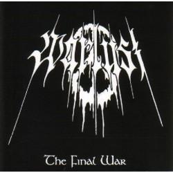 """WARLUST """"The Final War"""" MCD..."""