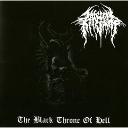 "INFERNAL KINGDOM ""The Black..."