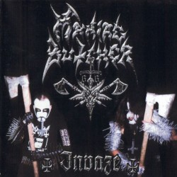 "MANIAC BUTCHER ""Invaze"" CD..."