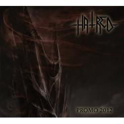 "HATRED ""Promo 2012"" MCD,..."