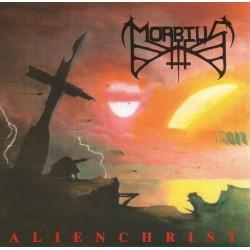 """MORBIUS """"Alienchrist"""" CD..."""