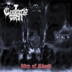 "CEMETERY URN ""Urn Of Blood"" CD"