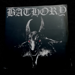 "Bathory ""Bathory"" LP"