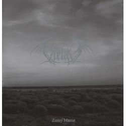 "VIETAH ""Zorny Maroz"" CD"