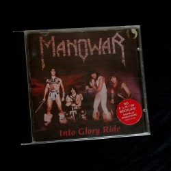 "MANOWAR ""Into Glory Ride""..."