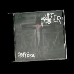 "MYSTIFIER ""Wicca"" CD (2ND..."