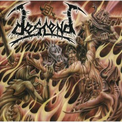 DESCEND / ALL THAT IS EVIL...