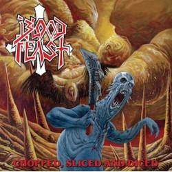 "Blood Feast ‎""Chopped,..."