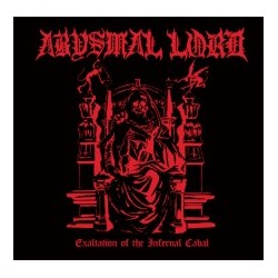 "ABYSMAL LORD ""Exaltation Of..."