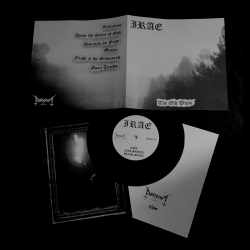 "IRAE ""The Old Ways"" 7""EP"