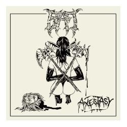 """BAT """"Axestasy"""" MCD"""