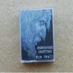 ANONIMUUS CREATURE / EGO...