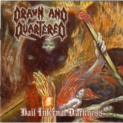 "DRAWN AND QUARTERED ""Hail..."